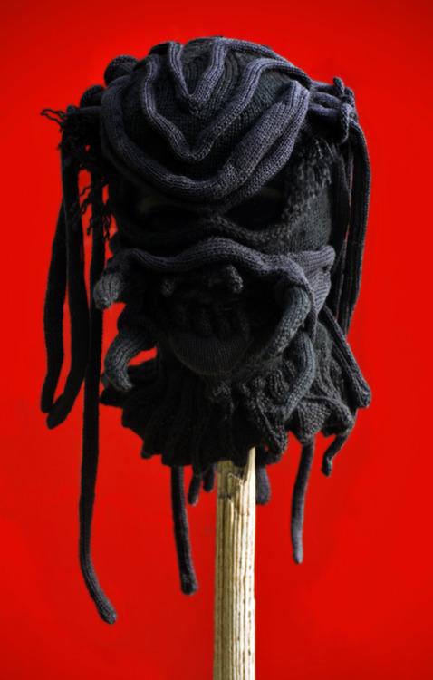Predator_knit
