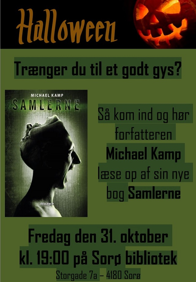 Soro Poster