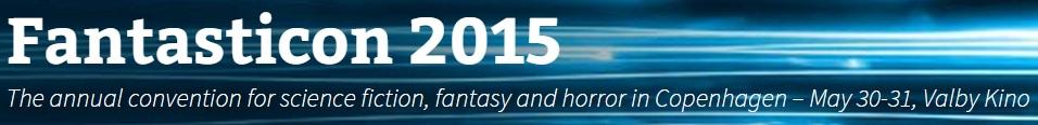 Fantasticon 2015