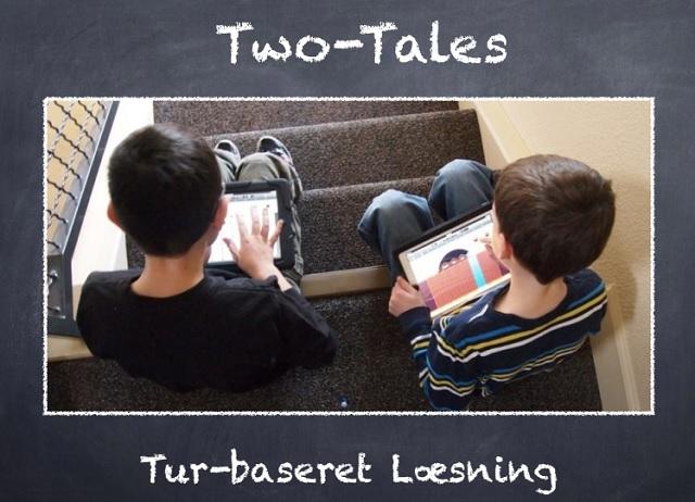 StoryJam Two-Tales