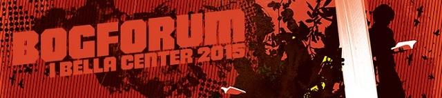 Bogforum 2015