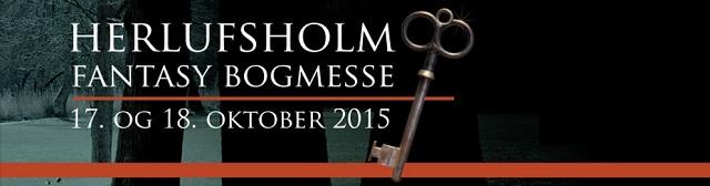 Herlufsholm Fantasy Bogmesse 2015