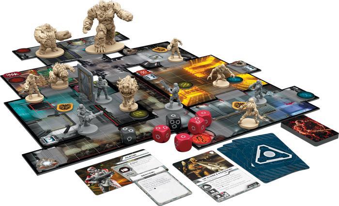 Doom_spilleplade