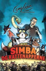Simba og Kattenapperne